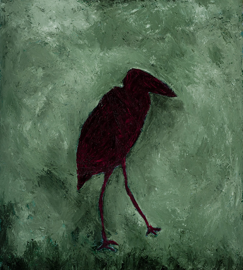 Black Bird II